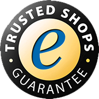 Gütesiegel - trusted shops